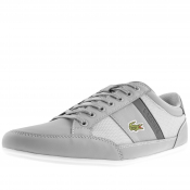 Product Image for Lacoste Chaymon Trainers Grey